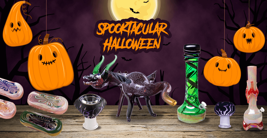 Top 6 Spooktacular Halloween Themed Products