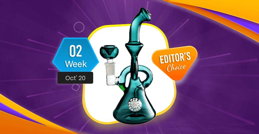Editors Pick - October Week 2