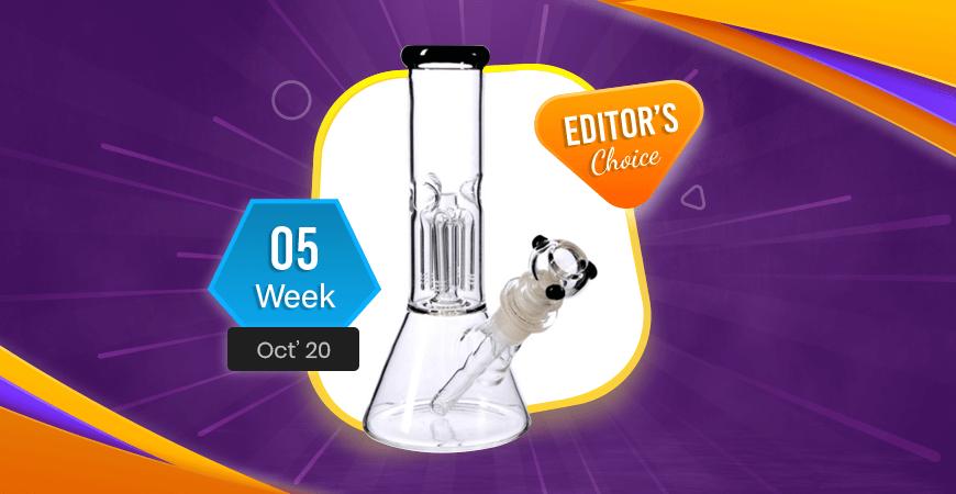 Editors Pick - October Week 5