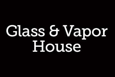 Glass & Vapor Warehouse