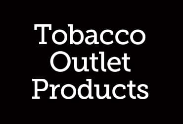 Tobacco Outlet Products