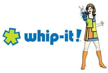 Whip-it